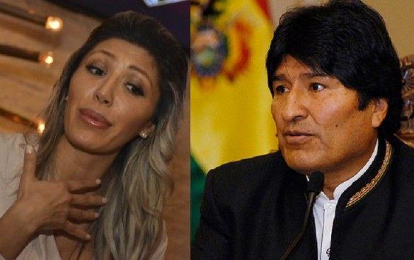 Hijo de Evo Morales será presentado a la prensa internacional, según los familiares | Radio Panamericana