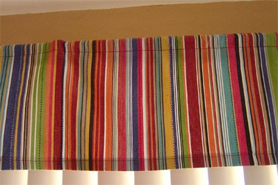 I have these for my kitchen! They go PERFECT with the Fiesta!