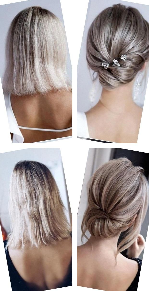 Pin On Hairstyles For Evening Gowns