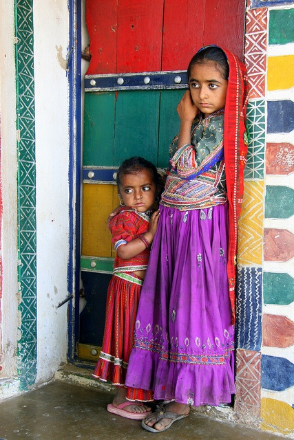 Asia - India / Gujarat by RURO photography, via Flickr
