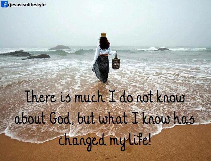Roseglennorthdakota Try These God Changed My Life Essay