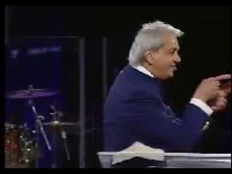 BENNY HINN CONFRONTS JOEL OSTEEN & OPRAH Larry King...I am not too big of a Benny Hinn fan but he is speaking absolute TRUTH!!
