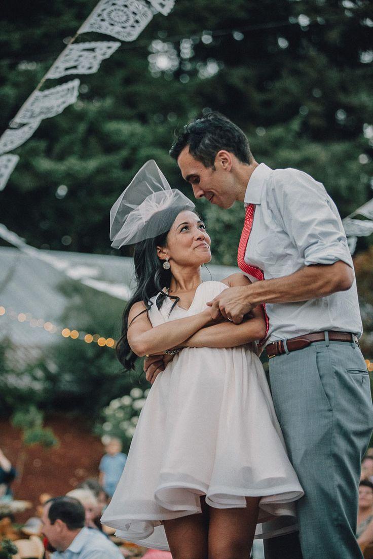 A Farm Wedding in Portland. Oregon || Jane in the Woods ...