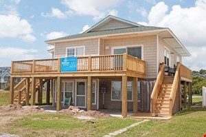 Oak Island Vacation Rentals - Oak Island Accommodations