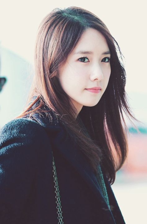 YoonA #SNSD #GG #GirlsGeneration Come visit kpopcity.net for the largest discount fashion store in the world!!
