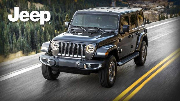 2018 Jeep Wrangler The Most Capable Wrangler Ever Jeep Jeep