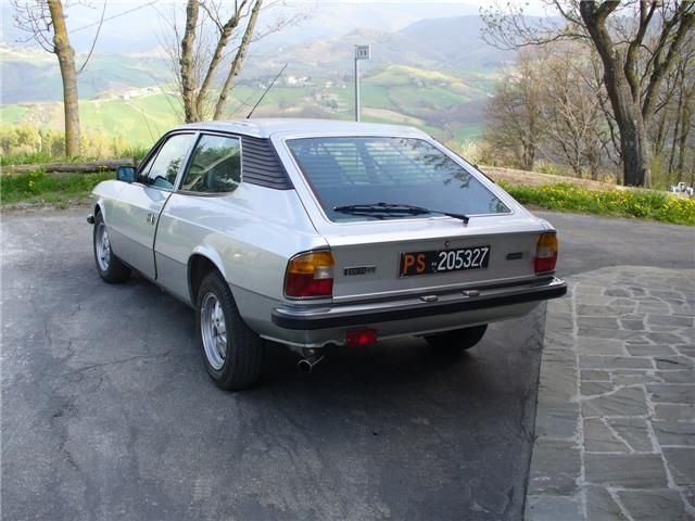 94 best Lancia HPE images on Pinterest | Cars, Motors and Car