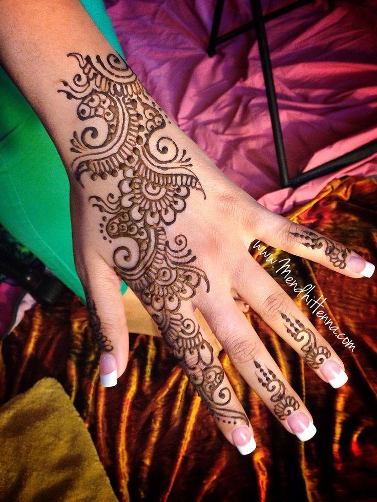 Henna Love More