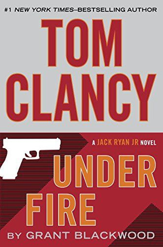 News Tom Clancy Under Fire (A Jack Ryan Jr. Novel)   buy now     $19.61 On a routine intelligence gathering mission in Tehran, Jack Ryan, Jr., has lunch with his oldest friend, Seth Gregory, an engi... http://showbizlikes.com/tom-clancy-under-fire-a-jack-ryan-jr-novel/