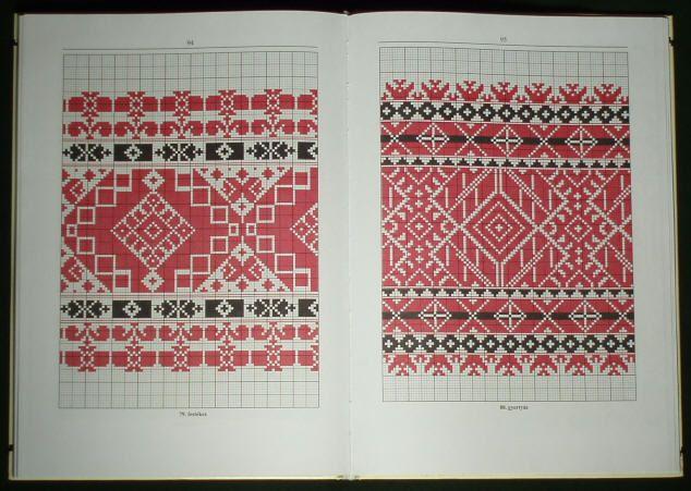 RARE Book Romanian Szekely Folk Textile Ethnic Weaving Patterns Design Hungarian   eBay