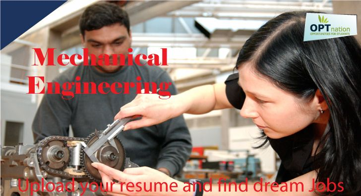 Entry level mechanical engineering jobs in USA  All the latest Entry level mechanical engineering jobs in USA. Get best jobs for your job profile and specific location in USA at: http://www.optnation.com/entry-level-mechanical-engineering-jobs-in-usa