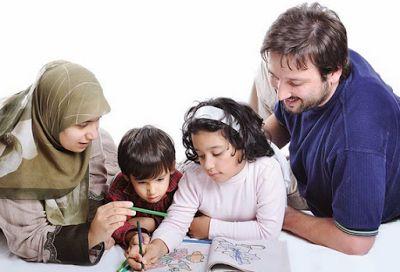 cara mendidik anak biar cerdas