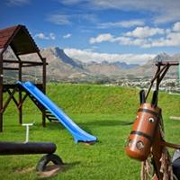 Play Park at Protea Hotel Stellenbosch