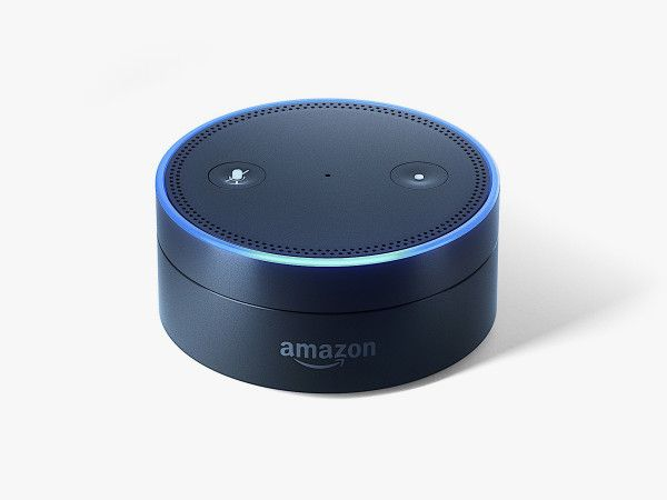 Need this for my Echo I just got for my birthday.