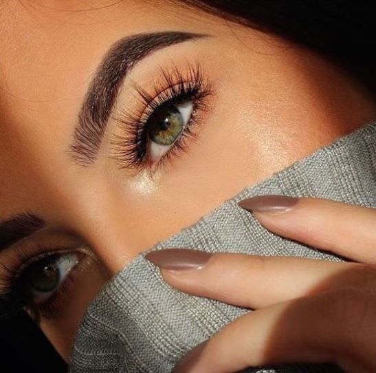 1a3425acc35 The 10 Best Fake Eyelashes Brands To Know About | Skin deep | Best fake  eyelashes, Beauty, Makeup