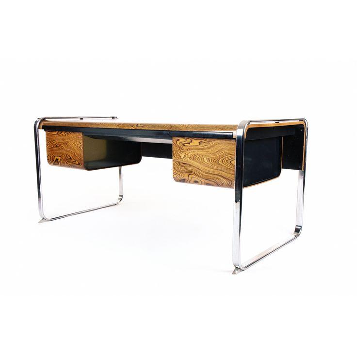 Peter Protzman Desk for Herman Miller - Bidding Ends 20 November, 2014 - Bid Here - https://www.auctionstuff.co.nz/listing/y-89D6A086-6BCD-57A7-177F-80DE36742D85