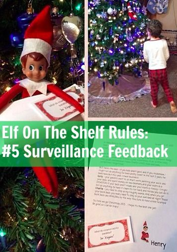 The Unofficial Elf On The Shelf Guide For Parents Elf On