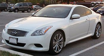 2008 #Infiniti G37 Sport: One of our Top 5 Picks for our Speed for Cheap: Fast Cars under $10,000 list.