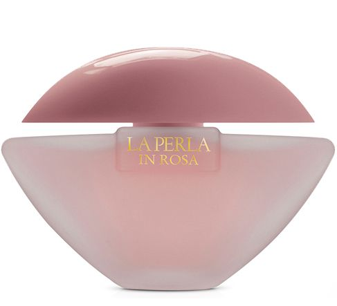 La Perla In Rosa Eau de Parfum La Perla perfume - a new fragrance for women 2014