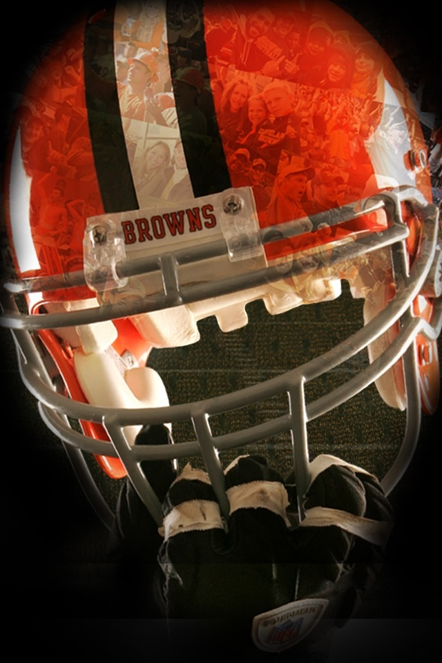 Ready for some FOOTBALL!  Cleveland Browns Pride