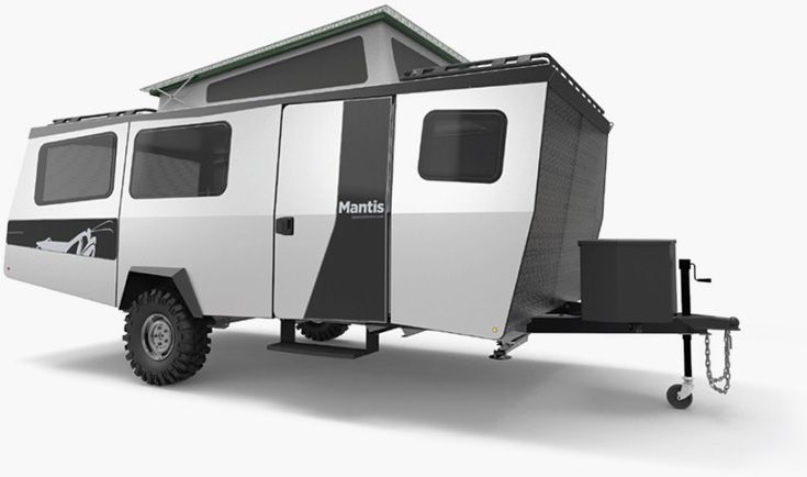 15 Best Small Travel Trailers Campers Under 5 000 Pounds Small