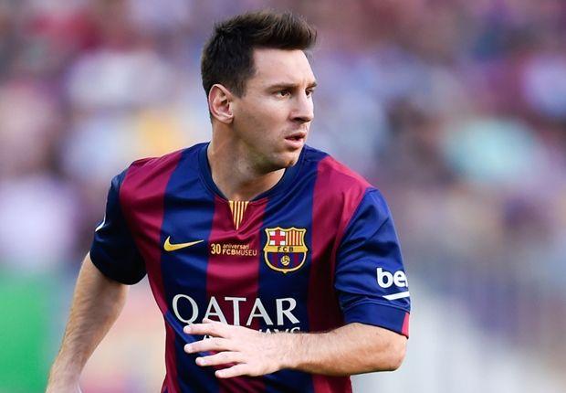 Suarez can help Barcelona win Champions League,says Lionel Messi
