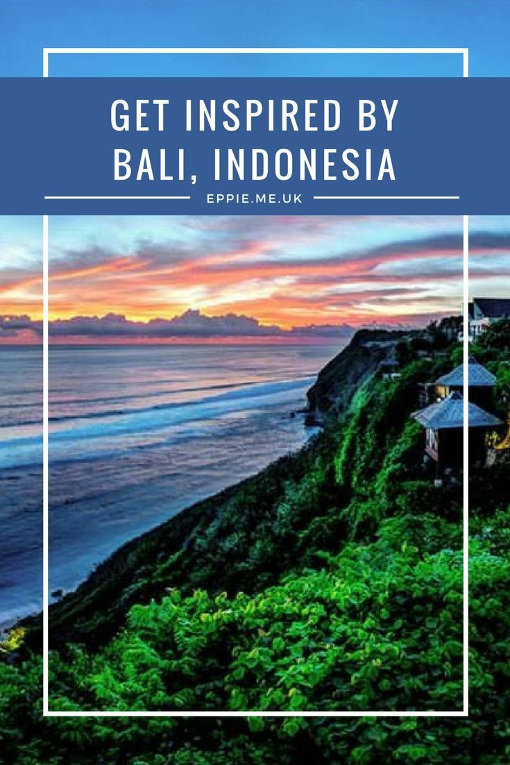 An inspiration travel guide to Bali, Indonesia by travel bloggers | Top things to do | Where to Stay | Area and accommodation Guide