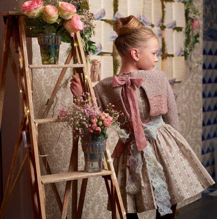 Larrana moda infantil