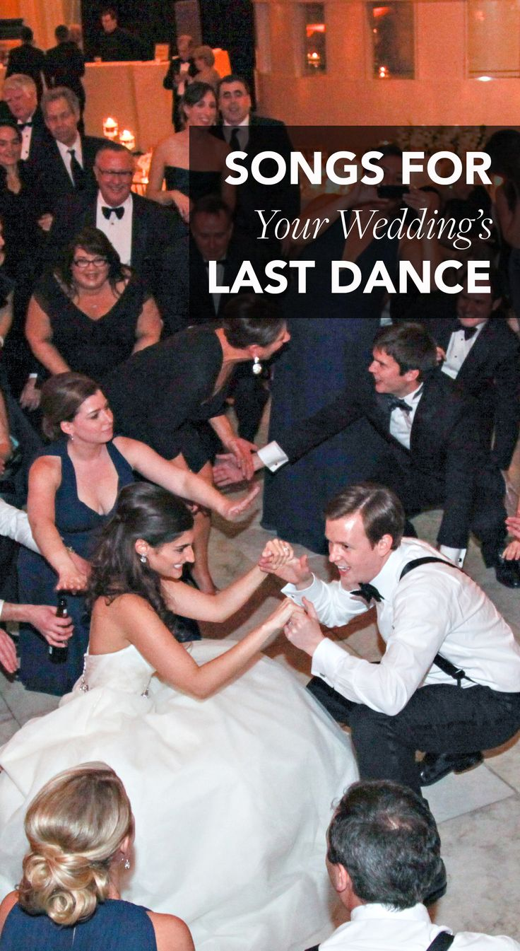 Last Wedding Song and Dance Ideas 121