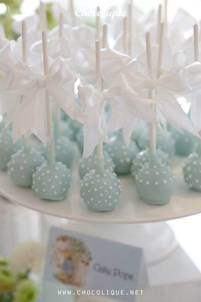 Peter Rabbit Themed 1st Birthday Party with Full of Really Cute Ideas via Kara's Party Ideas | KarasPartyIdeas.com #PeterRabbit #BeatrixPotter #PartyIdeas #Supplies (9)