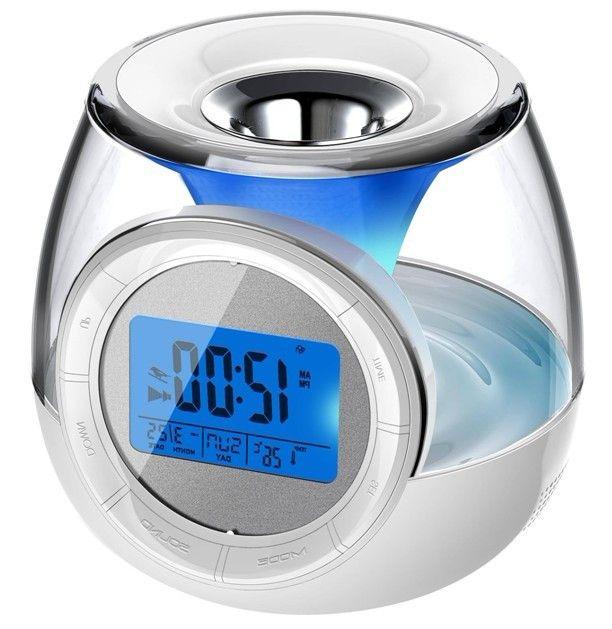 Alarm Clock Humidifier