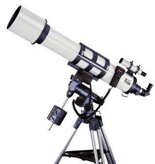 telescoape astronomice profesionale, luneta terestra, celestron astromaster 130 eq