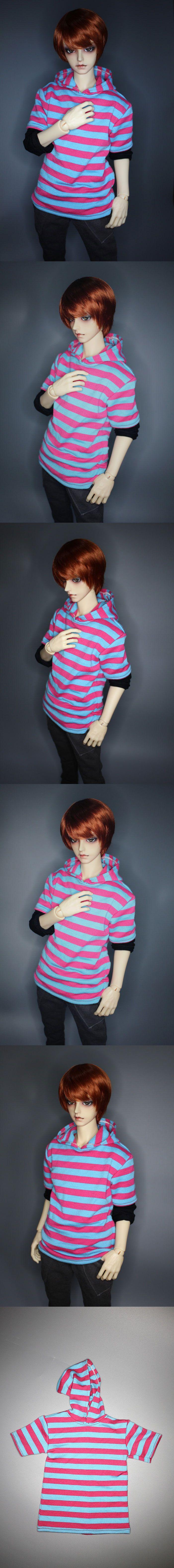 ドール服 70cm/SD13サイズ人形用 Tシャツ