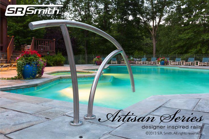 S R Smith S New Artisan Series Designer Inspired Rails