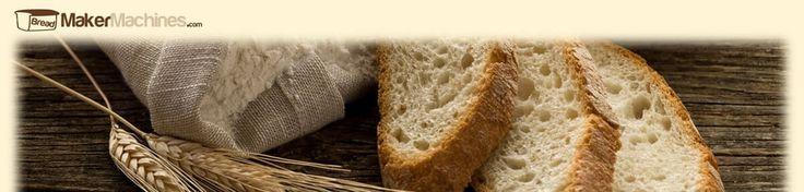 High Protein Whole Wheat Bread | Bread Machine Recipes