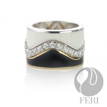 Opera Night Ring $463 or better!! 3 pieces