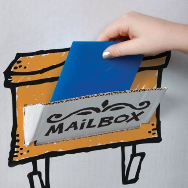 Cardboard playhouse ideas