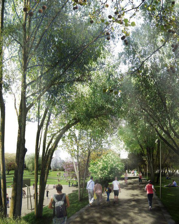 Sagrera Linear Park (1)