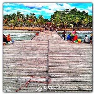 Visit now akkarena beach makassar #beach #ignation #igaddict