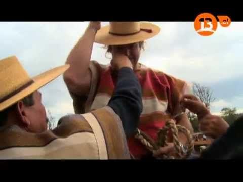 Recomiendo Chile / Mulchen - Cap 1 Segunda Temporada 2013