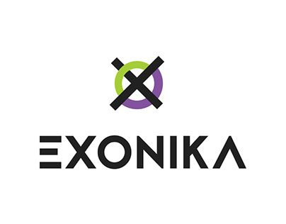 "Check out new work on my @Behance portfolio: ""Exonika Rebranding"" http://be.net/gallery/59178283/Exonika-Rebranding"