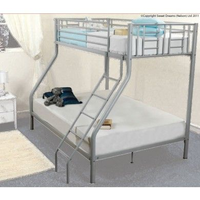 The slanting ladder is easy to climb with wide ladder treads making i comfortable for little feet.