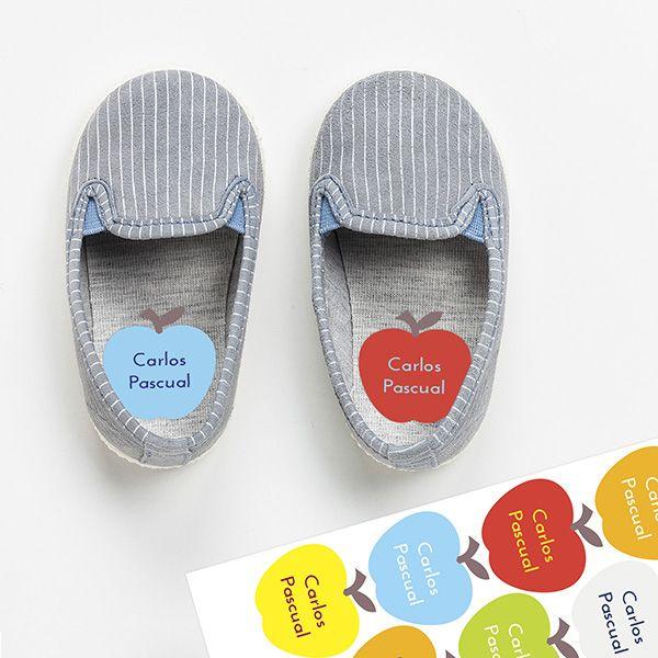ManzanasEtiquetas Zapatos Pegatinas Y Personalizadas ManzanasEtiquetas Zapatos Pegatinas TlJc1KF