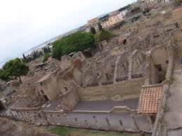 Italy- Herculaneum