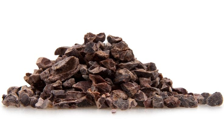 Raw, Organic Cacao Nibs - Cocoa Nibs - Cooking & Baking - Nuts.com
