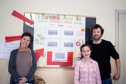Ad aprile si concludono molti dei moduli formativi realizzati nelle scuole del Comune di Macerata dagli operatori del CEA Parco di Fontescodella.