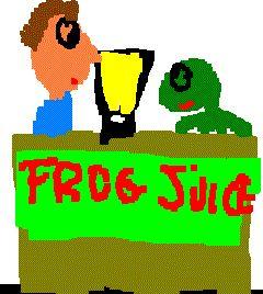 Blended frog juice a popular Peru elixir - http://www.msn.com/en-us/news/offbeat/blended-frog-juice-a-popular-peru-elixir/ar-BBesuHV