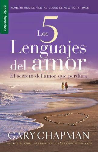 RECURSOS CRISTIANOS: los 5 lenguajes del amor (Libros cristianos Gratis...