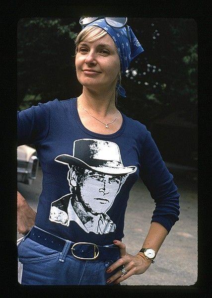 Joanne Woodward & Paul Newman tshirt