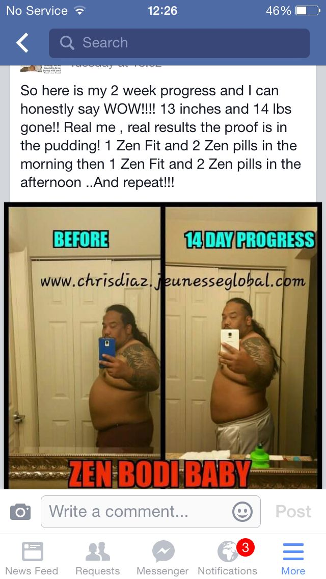 14 days on the Zen Bodi program, fantastic results! Available to buy online  www.yearsyoungeruk.jeunesseglobal.com